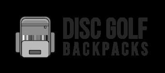 Disc Golf Backpacks - DiscGolfBackpacks.com Logo