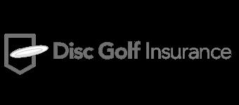 Disc Golf Insurance - DiscGolfInsurance.com Logo